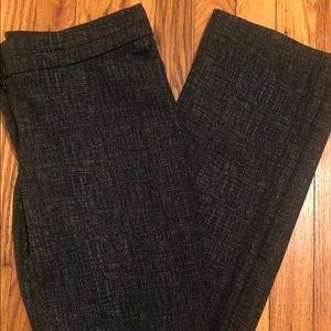 EUC White House Black Market Dress Pants